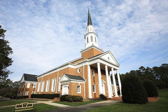 Hudson Memorial Church