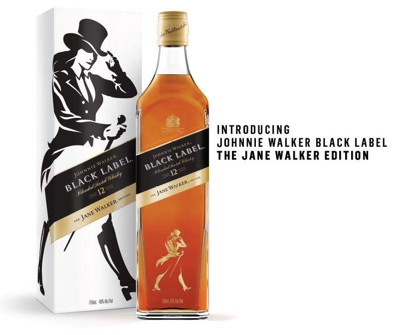 Jane Walker - Scotch for Ladies