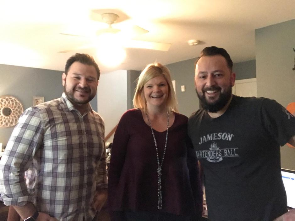 Episode 7 - Jamie DeMent, Co-Owner of Piedmont Restaurant, Coon Rock Farms & BellaBeanOrganics.c
