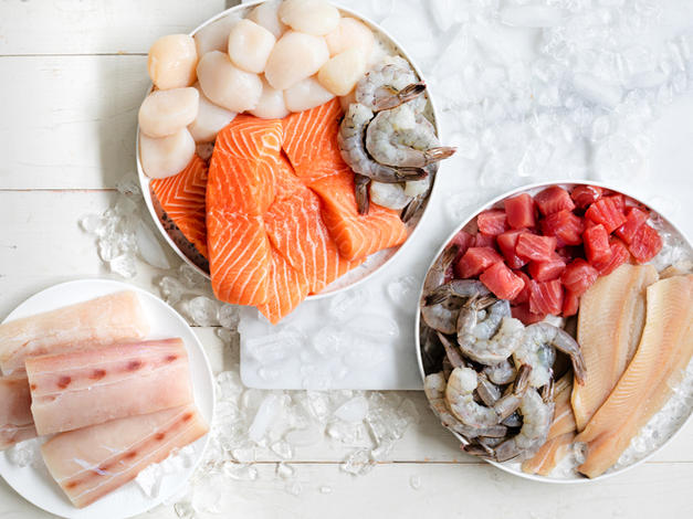 Know Seafood