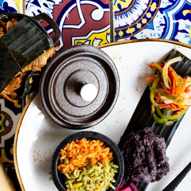 Restaurant Photgraphy and Social Media