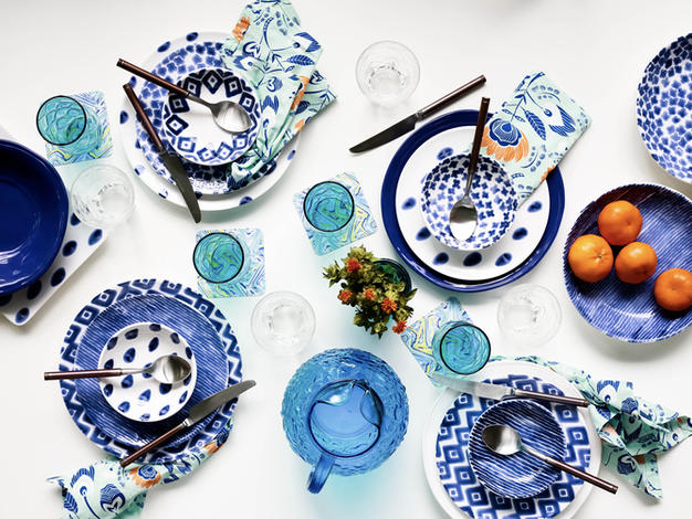 Tableware and Home Decor
