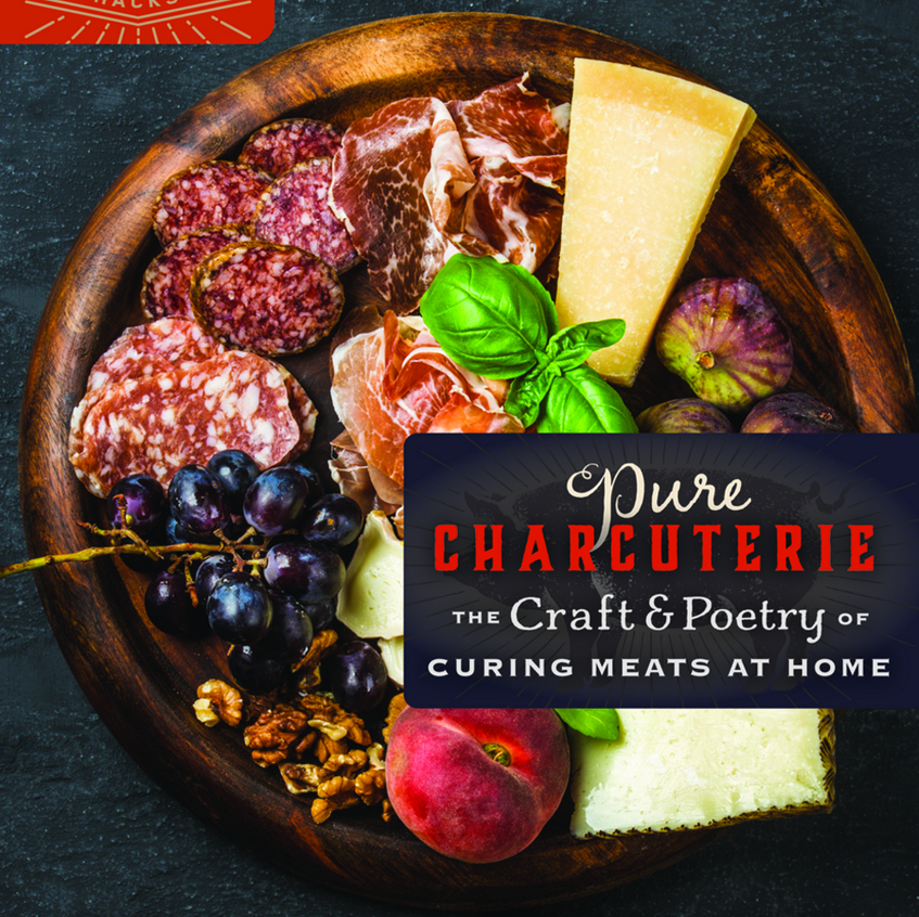 Pure Charcuterie: The Craft & Poetry