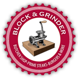 Chef Ben Philpott's Block and Grinder