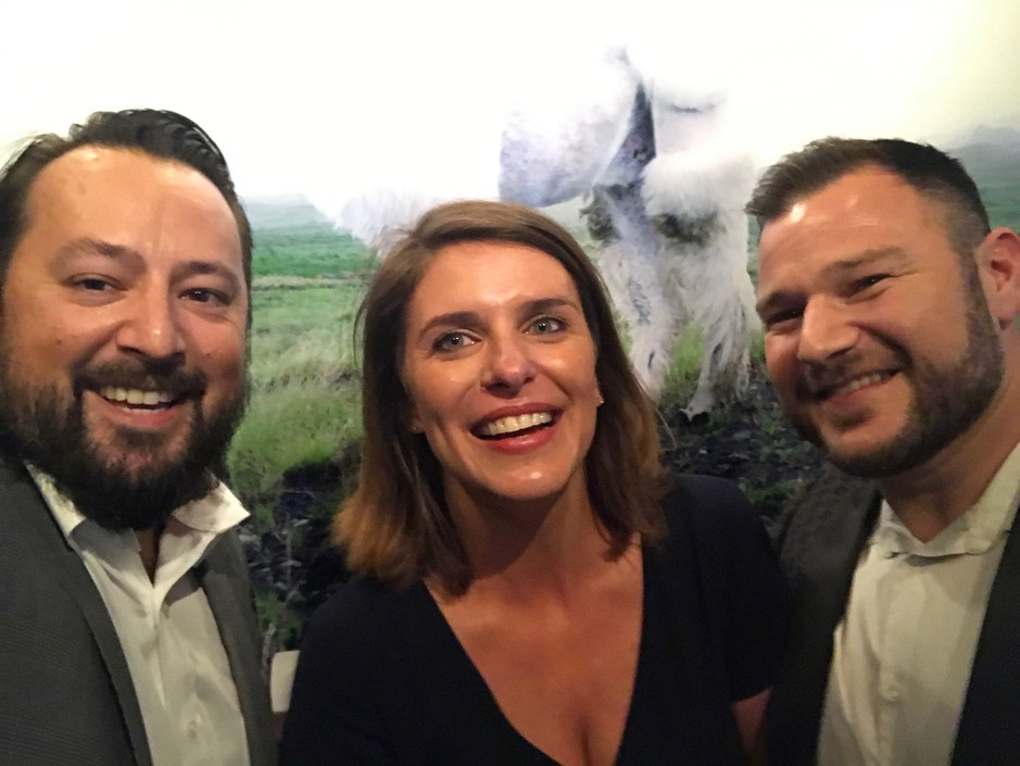 Episode 55 - A Chef's Life Premiere Party Show with Vivian Howard