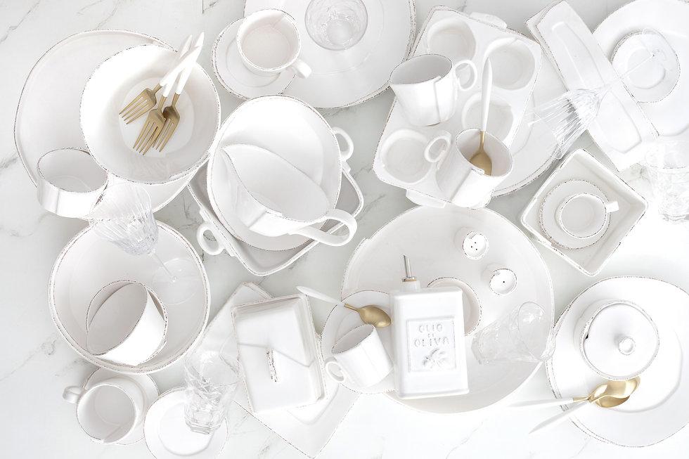 Vietri Tablesware