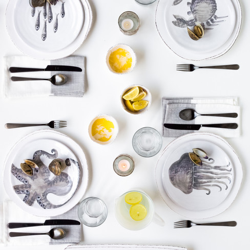 Vietri Tableware and Home Decor