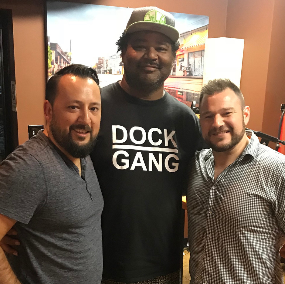 Episode 79 - The Top Chef of the Coast, Keith Rhodes of Catch Wilmington