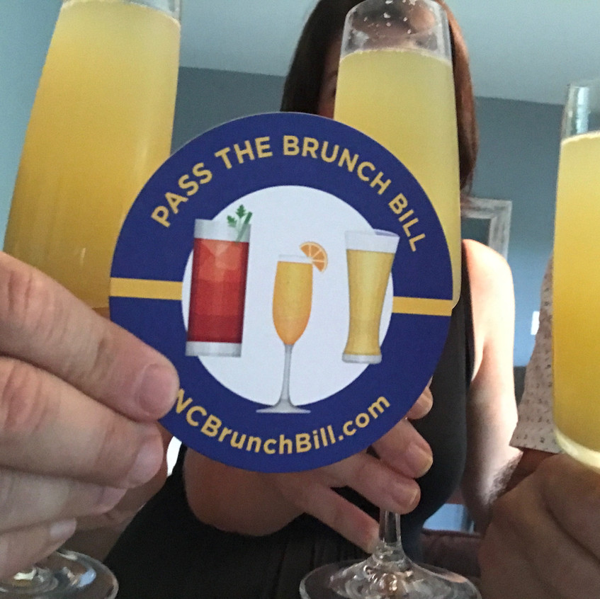 The Brunch Bill passed!