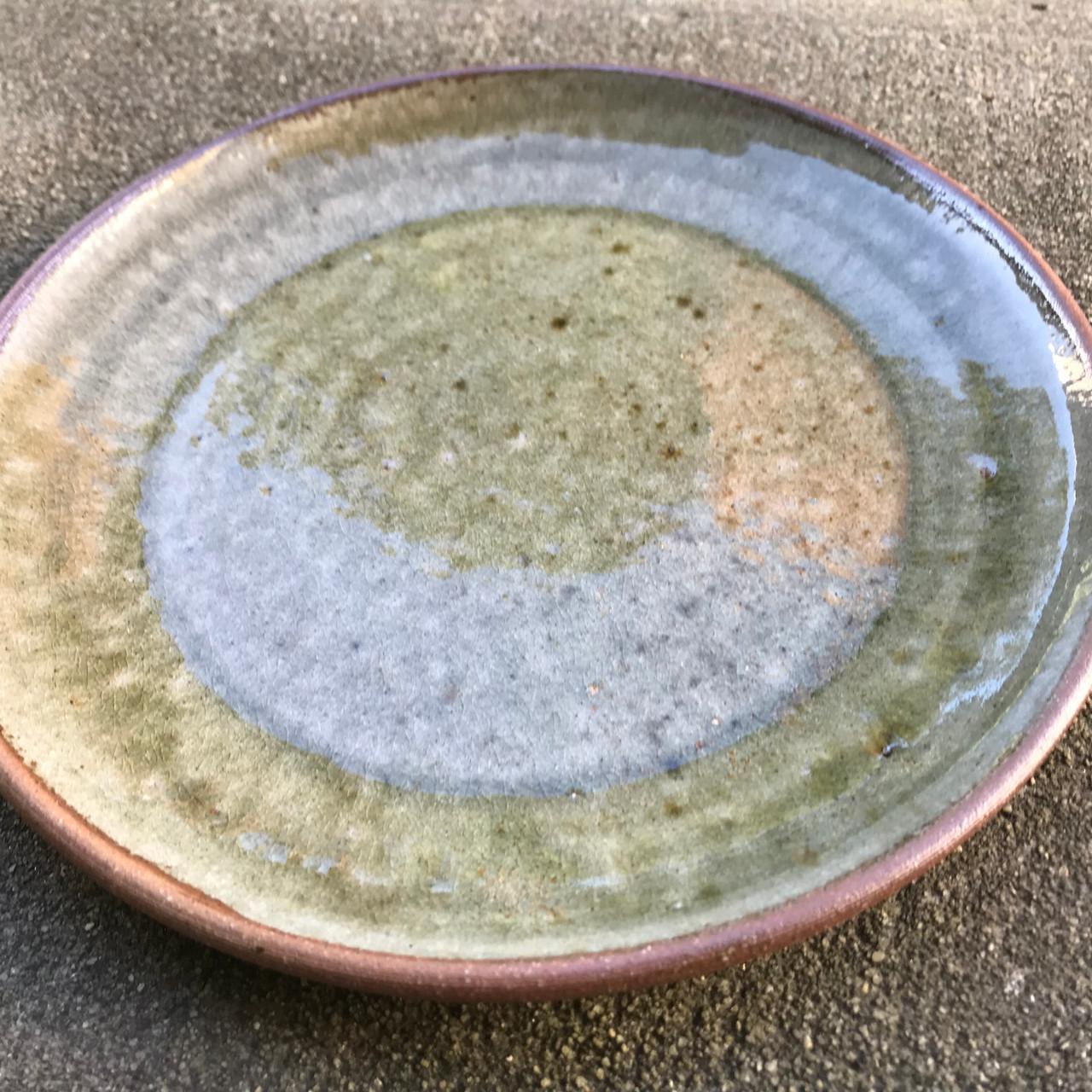 Hallyburton Dinner Plate