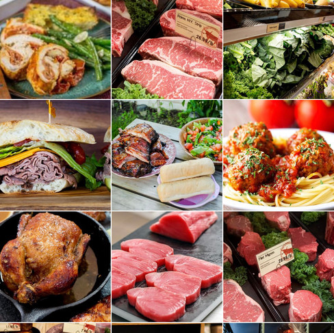 Social Media Management Butchers Market