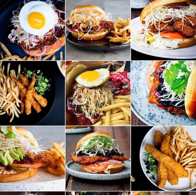 Social Media Feed - The Katsu Restaurant