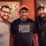 Episode 108 - The Master of Spice, Chef Floyd Cardoz