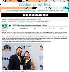 Weddings for Real Felicia Trujillo