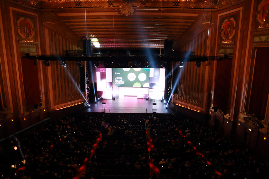 Episode 95 - 2018 James Beard Foundation Awards in Chicago