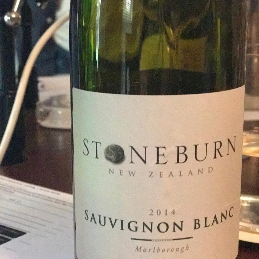 Stoneburn Sauvignon Blanc