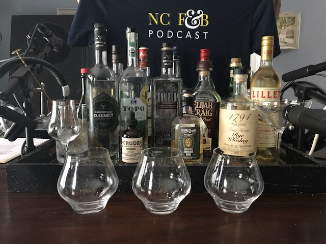 NC Liquor and Friends