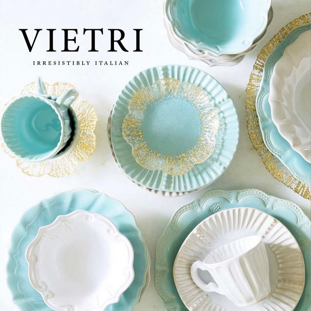 Vietri Catalog 2018