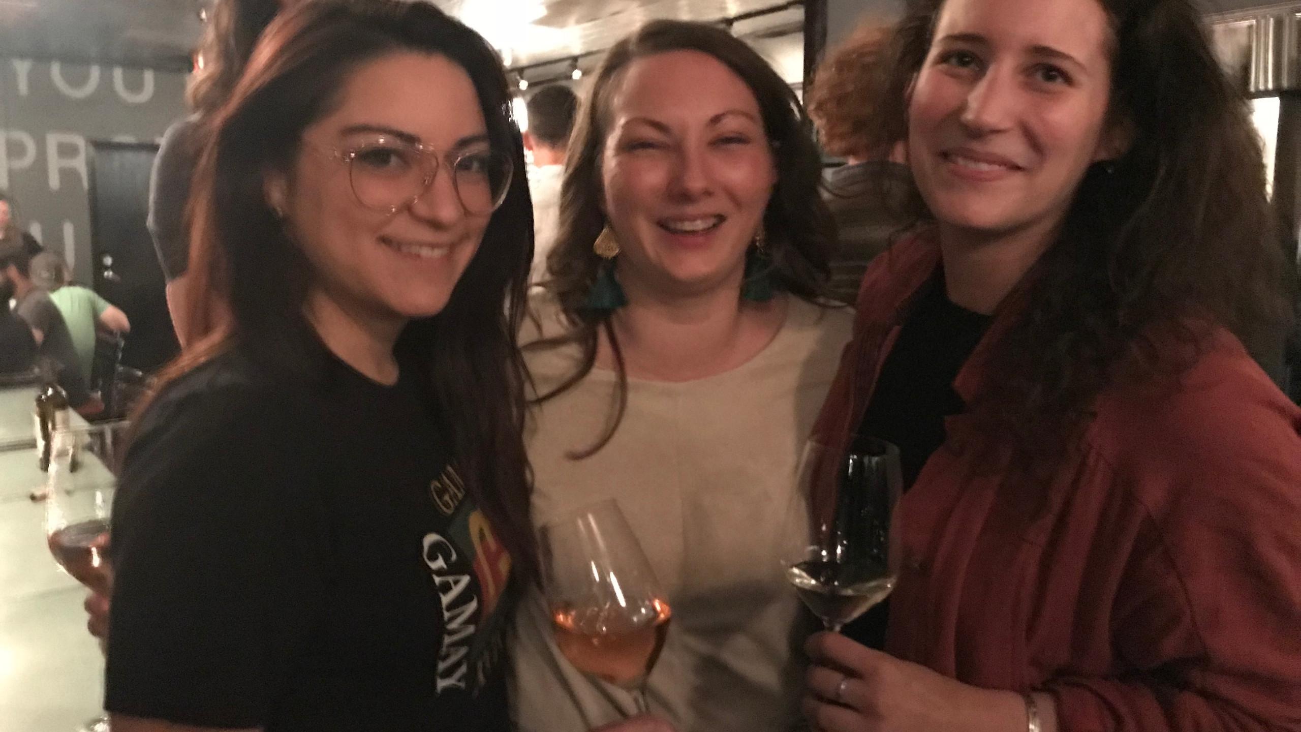 Wine Directors of the Triangle