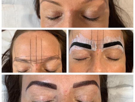 The Power of the Brow!