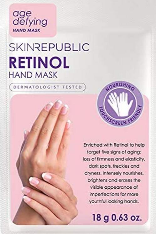 Skin Republic Retinol Hand Mask