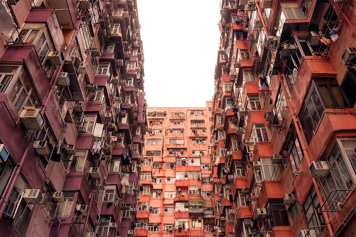 Hong Kong Brutal Compressions-20