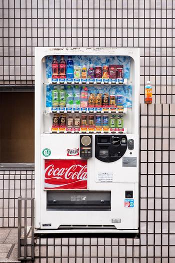 Japanese Vending Machines-16
