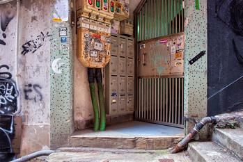 Urbanism-Hong Kong-3