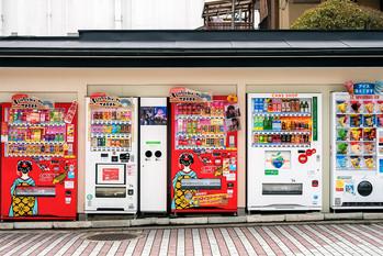 Japanese Vending Machines-28