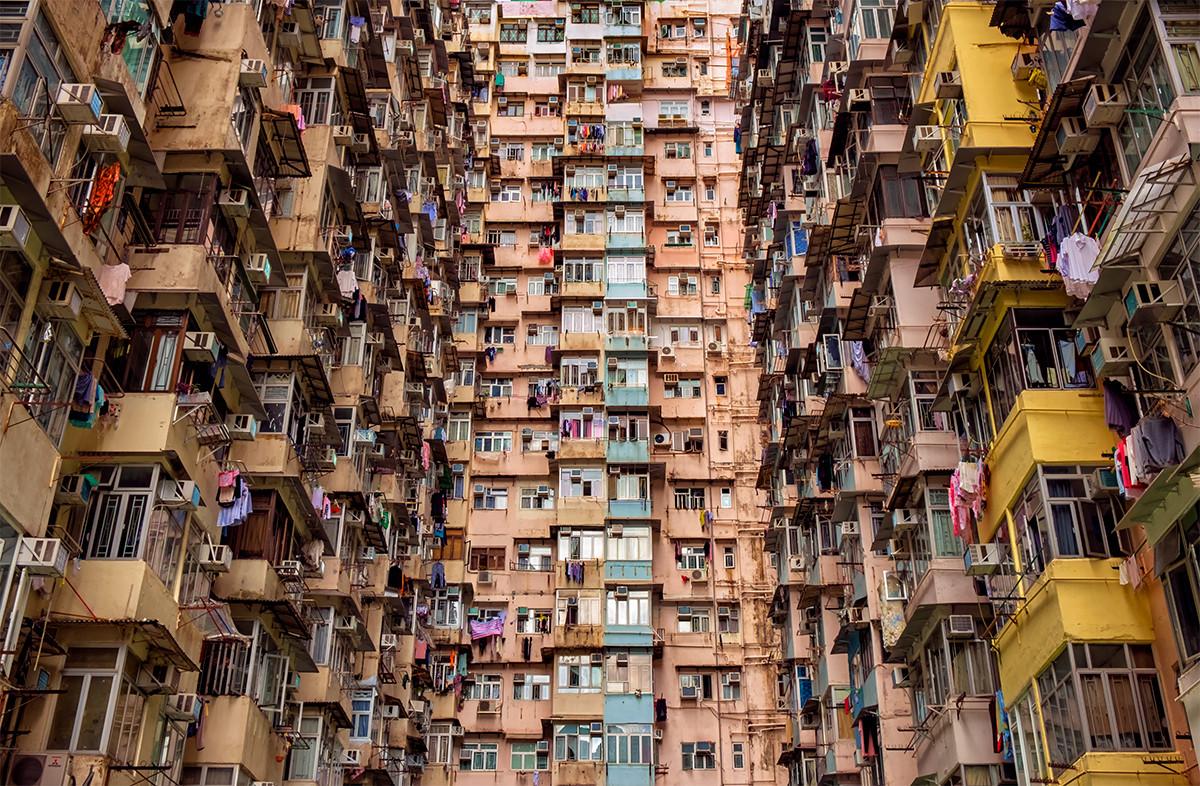 Hong Kong Brutal Compressions-1