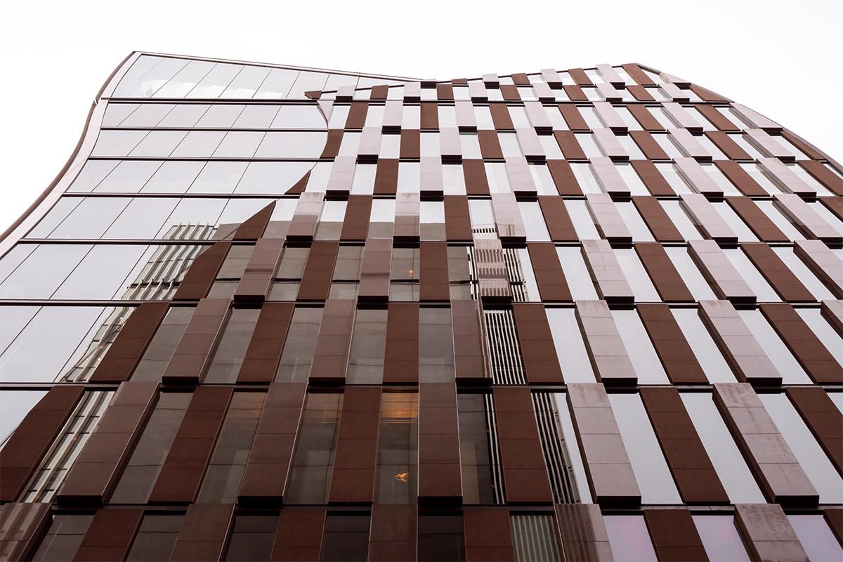 Architecture-20-Tokyo, Japan