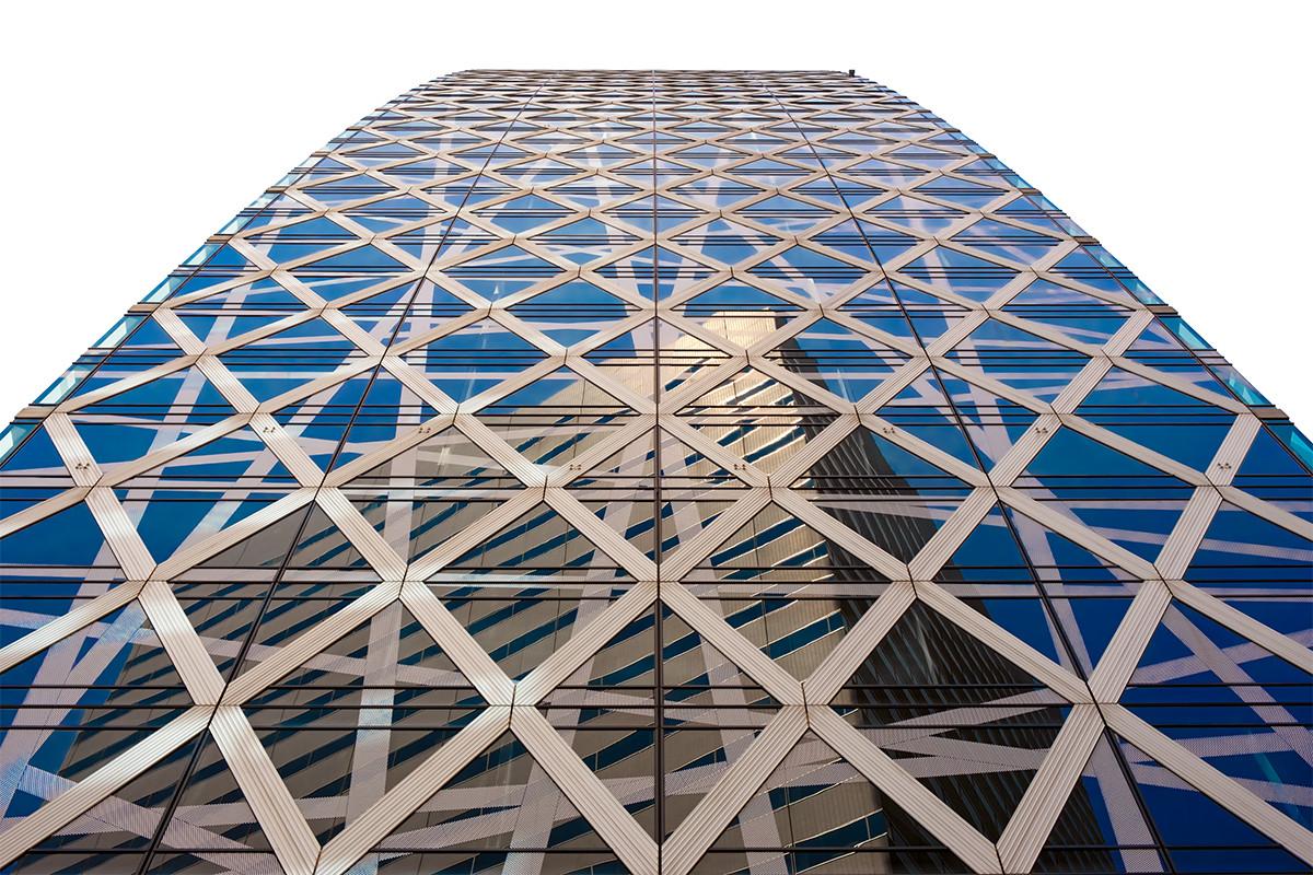 Architecture-10-Tokyo, Japan
