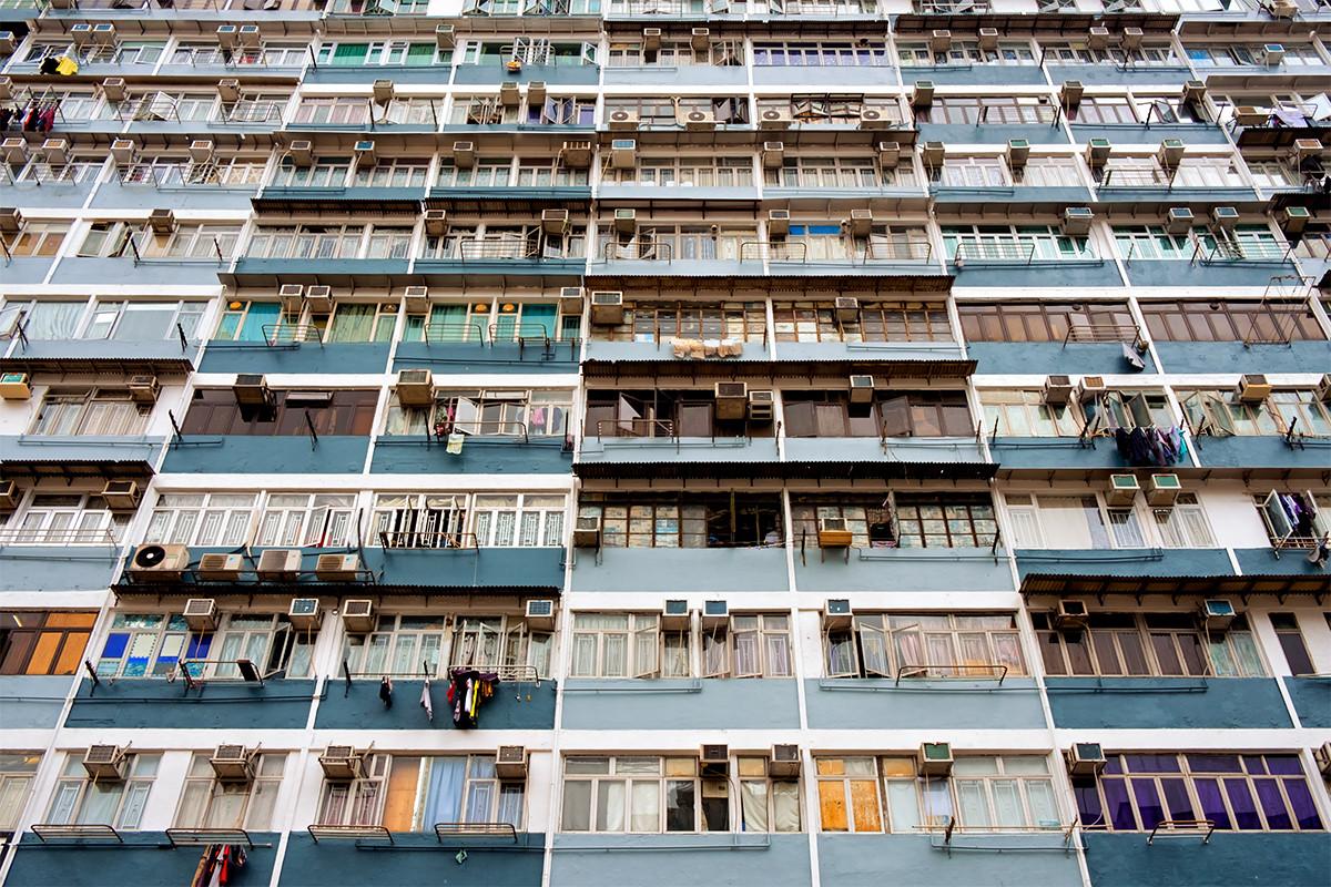 Hong Kong Brutal Compressions-6