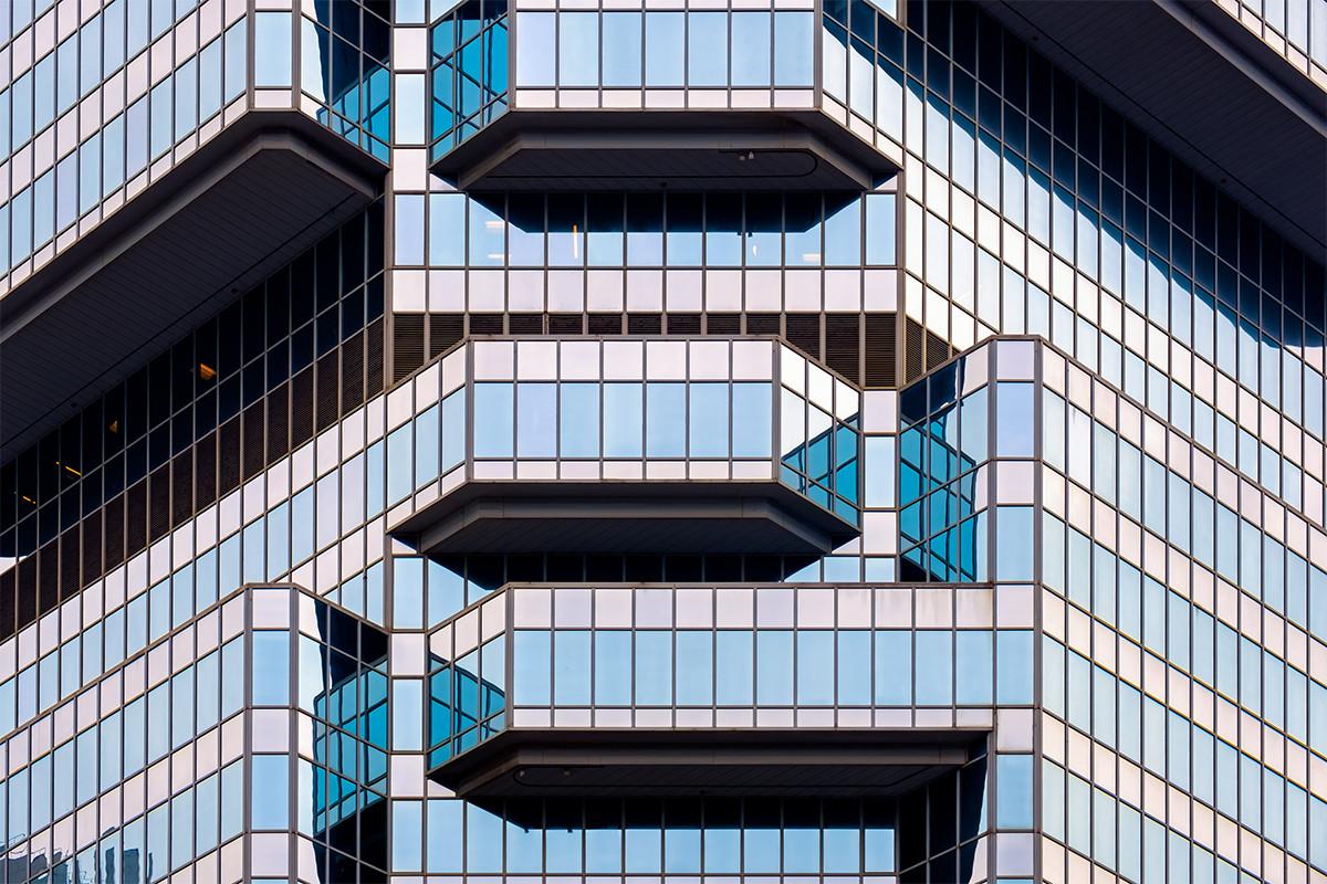 Architecture-23-Hong Kong