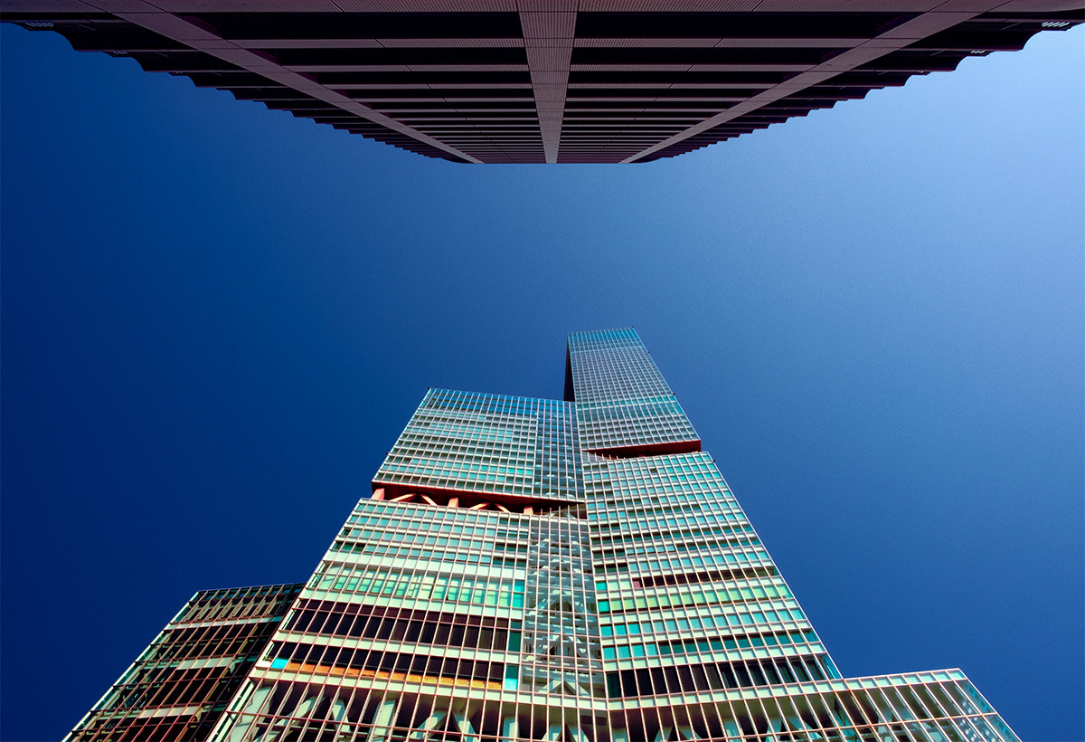 Architecture-9-Osaka, Japan