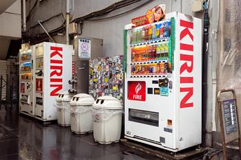 Japanese Vending Machines-49