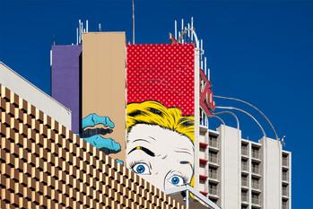 Muses-10-Las Vegas, NV