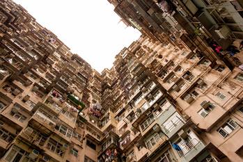 Hong Kong Brutal Compressions-22
