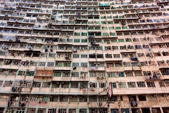 Hong Kong Brutal Compressions-2