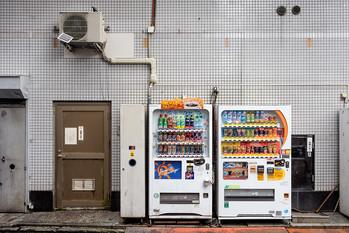 Japanese Vending Machines-27