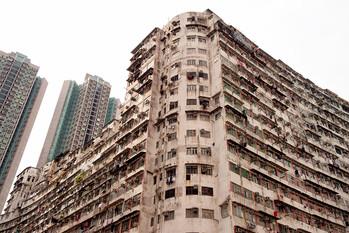 Hong Kong Brutal Compressions-19
