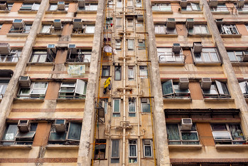 Hong Kong Brutal Compressions-8