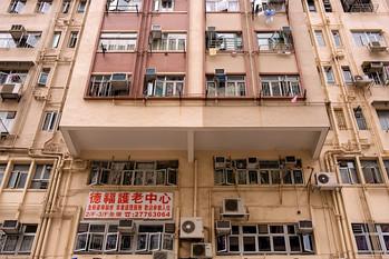 Hong Kong Brutal Compressions-9