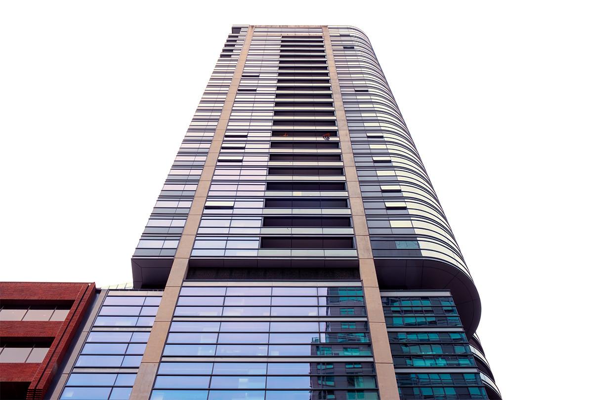 Architecture-21-Vancouver, BC