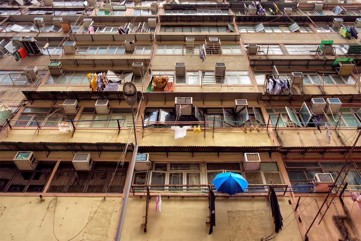 Hong Kong Brutal Compressions-11