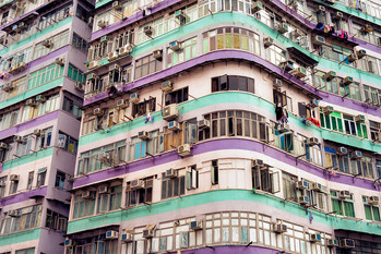 Hong Kong Brutal Compressions-7