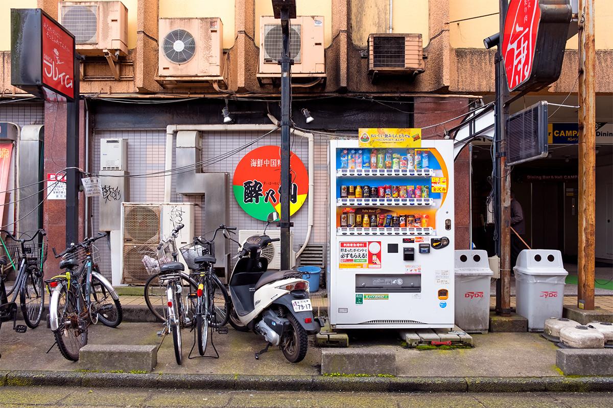 Japanese Vending Machines-11