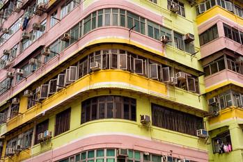 Hong Kong Brutal Compressions-18