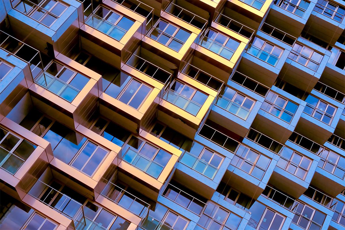 Architecture-5-Vancouver, BC
