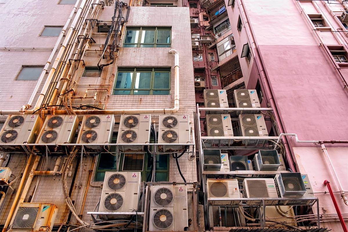 Hong Kong Brutal Compressions-15